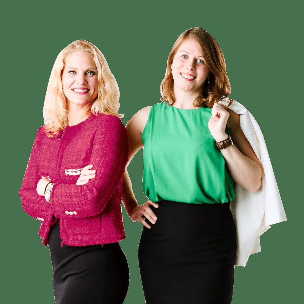 vastgoedrecht advocaten Annemarie Wiesmeier-van der Brugge en Marijke van Etten van Brugrecht Advocatuur