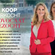 Brugrecht advocaten LEVEN Magazine 41